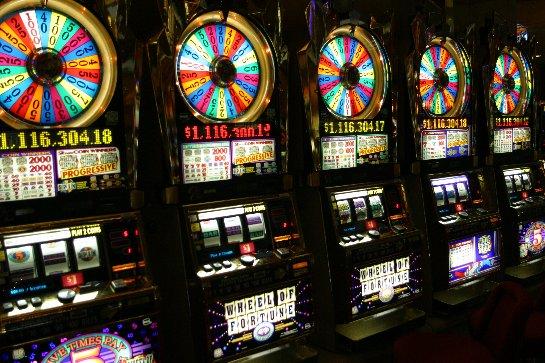 Онлайн казино Вулкан — место для вашего досуга
