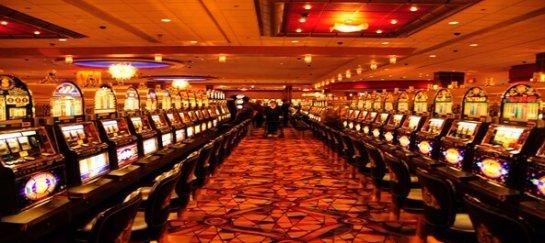 Игровые автоматы 777 в онлайн казино
