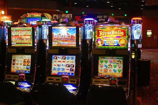 Прекрасная возможность отдохнуть после работы в Casino X