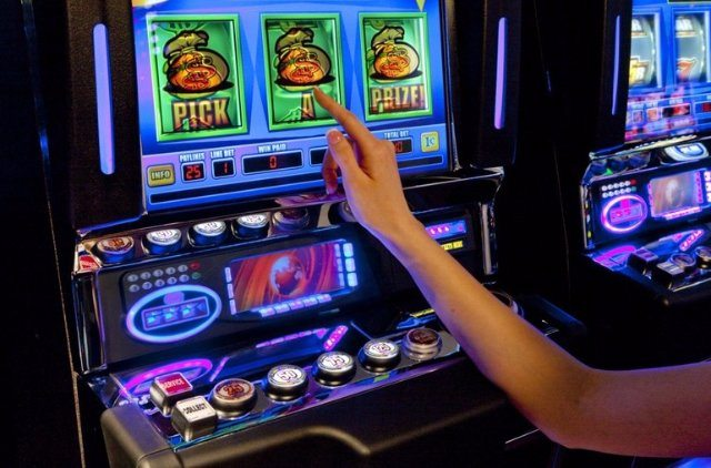Азартные игры всегда рядом