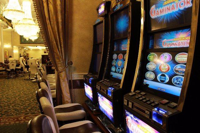 Вулкан - казино для тех, кто готов выигрывать большими деньгами!