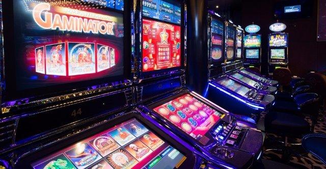 Лучшие слоты онлайн в интернет казино  Вулкан
