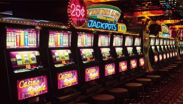 Снимайте свои выигрыши быстро и просто в казино Вулкан