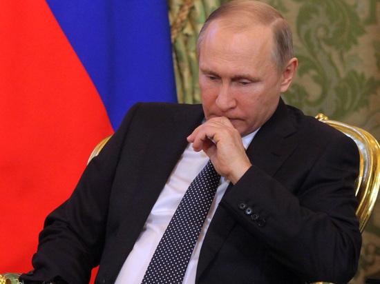 Путин назвал главное качество лидера
