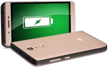 Смартфон Micromax Q4260 поддерживает 4G и стоит 8000 рублей