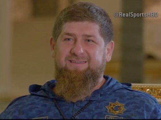 «Раком поставим»: Кадыров предупредил США об автоматическом ядерном ударе