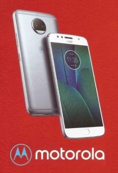 Новый рендер показал смартфон Moto G5S Plus во всей красе