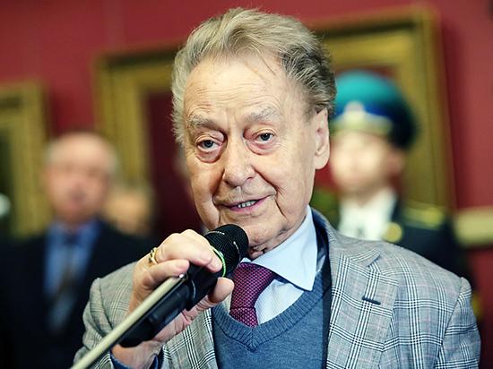 Поэту Андрею Дементьеву — 89: поэт соберет таланты со всей страны