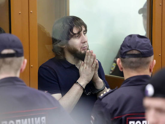 Кадыров усомнился в правосудии по делу Немцова