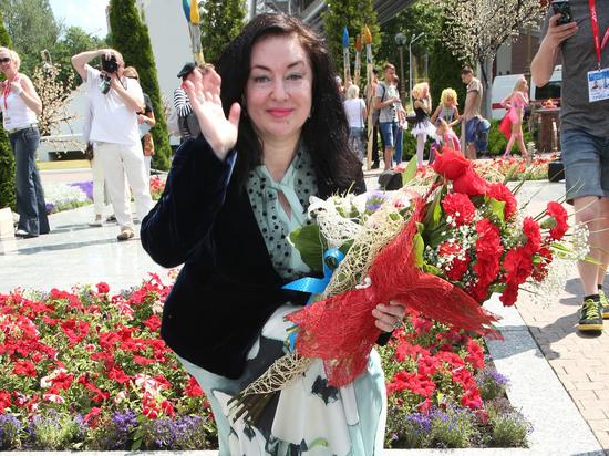 О ком Тамара Гвердцители плакала на «Славянском Базаре»