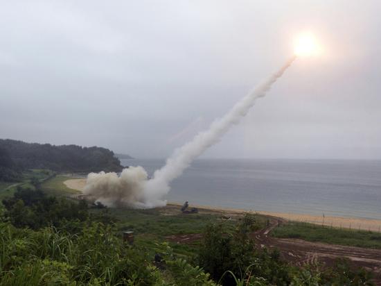 «США в зоне поражения»: КНДР пригрозила американцам войной