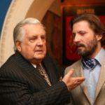 Исполнять обязанности ректора Академии живописи, ваяния и зодчества будет Глазунов