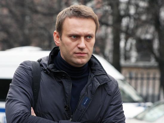 ФСИН попросила суд отправить Навального в колонию