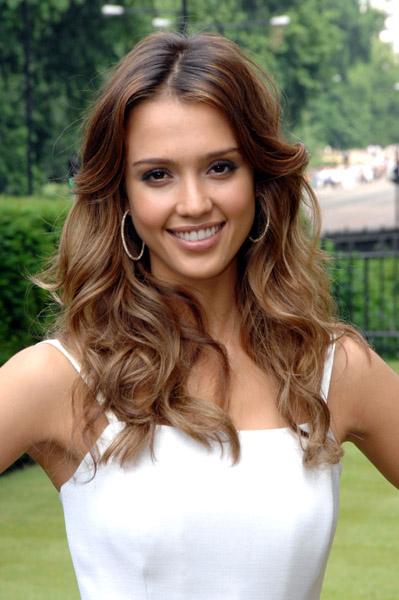 36-летняя актриса Джессика Альба ждет третьего ребенка