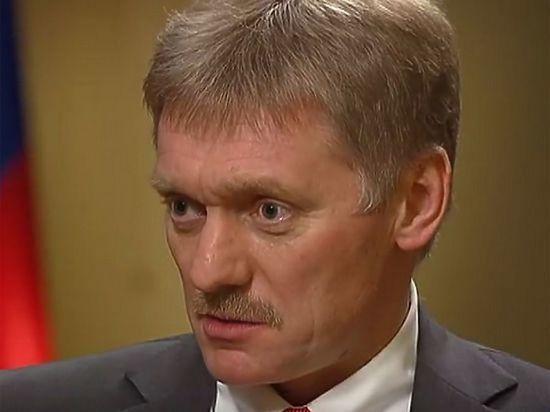 Кремль: США нужна реабилитация от политической шизофрении