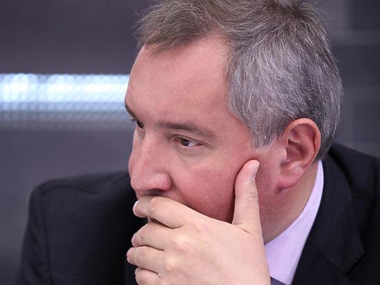 Рогозин: отказ впустить в Молдавию российских артистов - настоящий позор