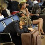 Из-за жадности авиакомпаний в Домодедово снова задержан вылет авиарейсов