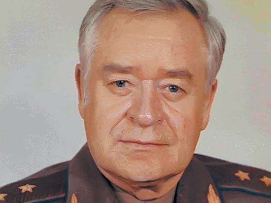 Гений оборонного комплекса: портрет советского министра Плешакова висел в Пентагоне