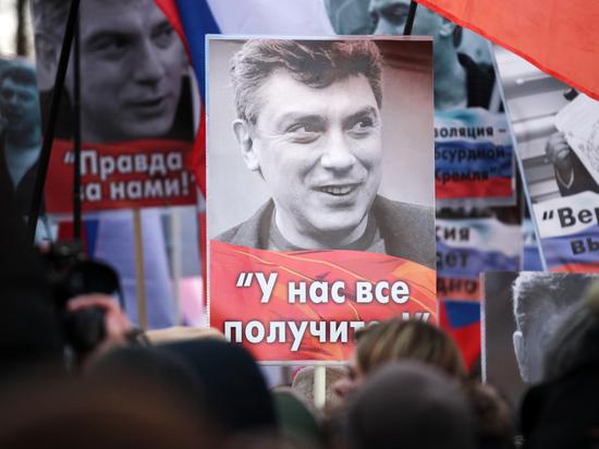«Самый гуманный суд»: оппозиция возмутилась приговором по делу Немцова