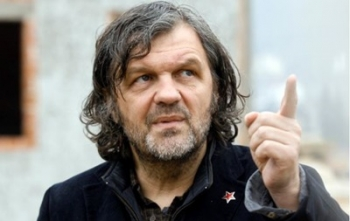 Режиссер Кустурица прилетел в аннексированный Крым