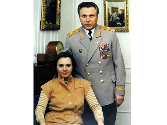Дочь главы МВД СССР Щелокова: «Коллеги отца убеждены — его убили»