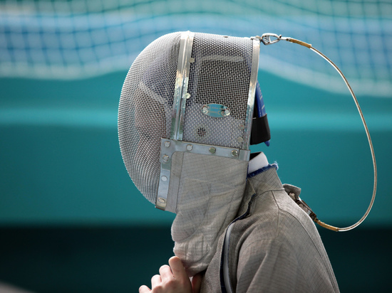 Замкнутый круг российского фехтования принес три золота личных турниров