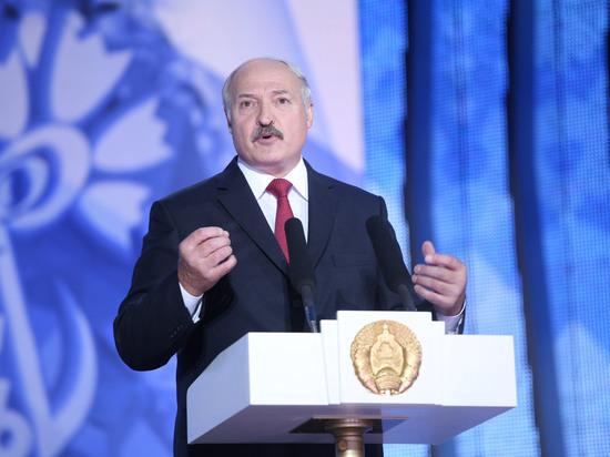 Лукашенко: русский язык принадлежит белорусам