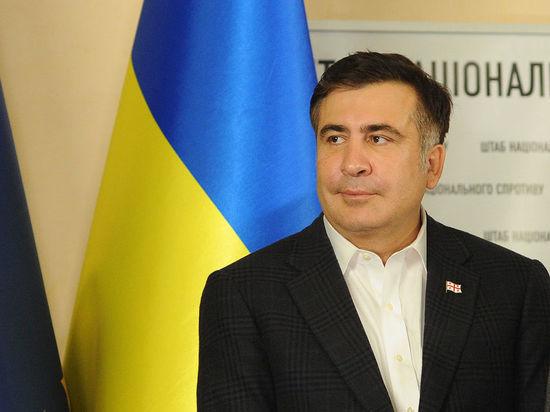 Эксперт: Экстрадиция Саакашвили в Грузию — вопрос времени