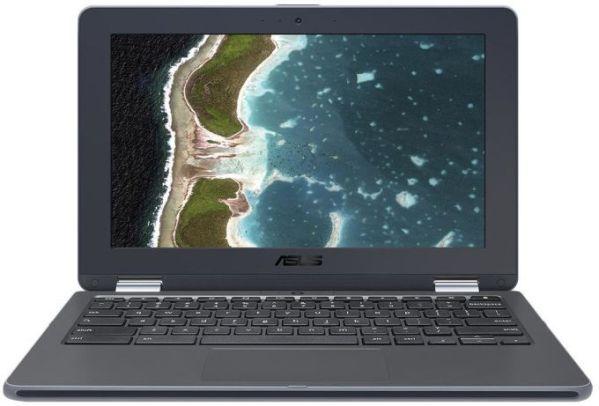 ASUS Chromebook Flip C213NA — хромбук и планшет в одном