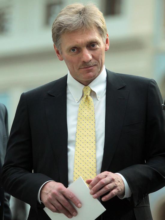Песков прокомментировал дорогостоящую свадьбу дочери краснодарской судьи с участием Баскова