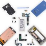 Смартфон Samsung Galaxy Note Fan Edition разобран в iFixit