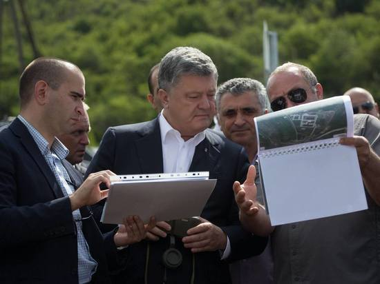 Грузинские мечты Порошенко: эксперты объяснили отличия Донбасса от Южной Осетии