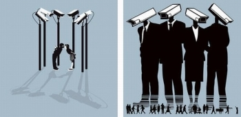 ФСБ и МВД займутся слежкой за анонимайзерами