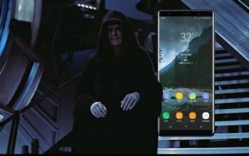 В смартфоне Samsung Note 8 Emperor Edition будет 8 Гб RAM