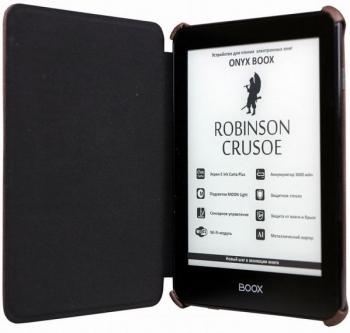 Onyx Boox Robinson Crusoe – премиум-ридер с защитой от влаги