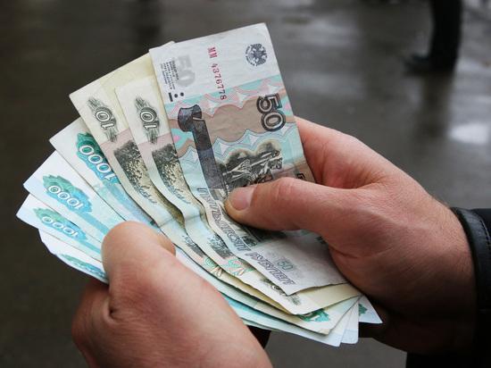 Красноярские депутаты собрались отменить двукратное повышение своих зарплат