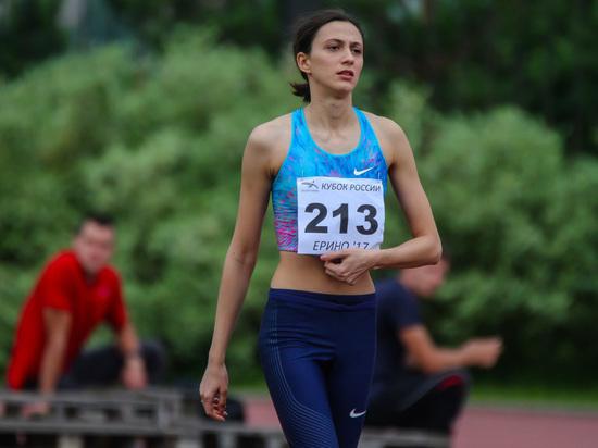 Легкоатлеты не поспорят на чемпионате России за поездку в Лондон-2017