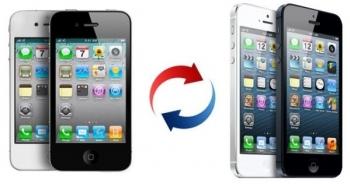 В России запущен трейд-ин для Apple iPhone