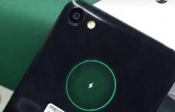 Второй экран смартфона Meizu X2 сделают круглым