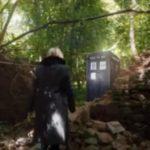 Главную роль в Докторе Кто впервые исполнит женщина