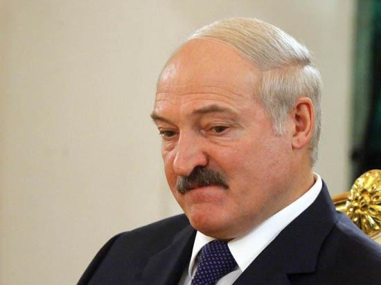 Главный украинский пограничник потерял сознание во время выступления Лукашенко