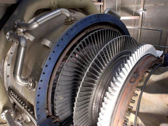 МИД ФРГ: скандал с турбинами Siemens в Крыму повредит отношениям