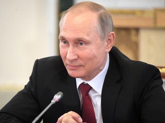 Путин рассказал, почему не досмотрел фильм Стоуна: уснул
