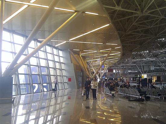 Жену оппозиционера Мальцева задержали в аэропорту