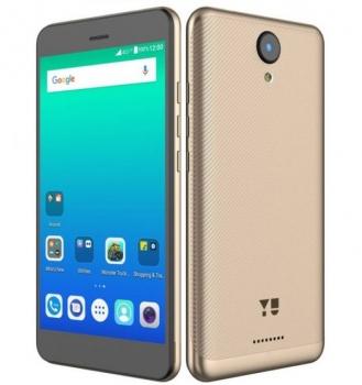 Доступный смартфон YU Yunique 2 поддерживает VoLTE