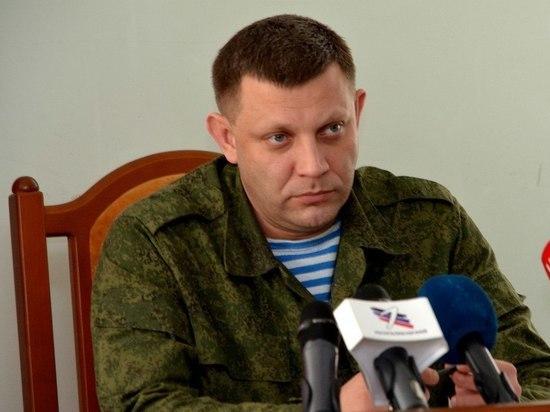 Эксперты о Малороссии: ДНР взбунтовалась против Кремля