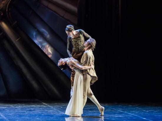 Новый «Русский Гамлет» покорил зрителей Москвы
