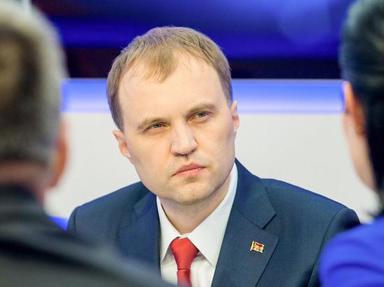 Экс-глава Приднестровья Шевчук живет в Молдавии на широкую ногу