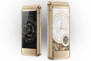 Samsung выпустит флагманский смартфон в раскладном корпусе