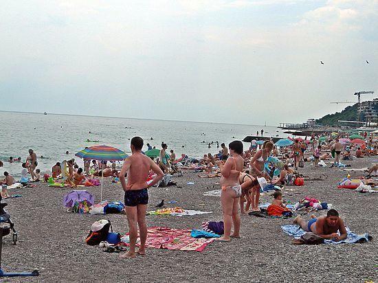 Ситуация достаточно напряжённая: Украину обвинили в туристической блокаде Крыма